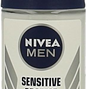 Men deodorant roller sensitive protect