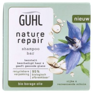 Guhl Shamp Bar Nature Repair 75G