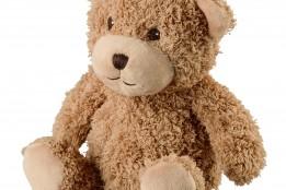 Mini teddybeer