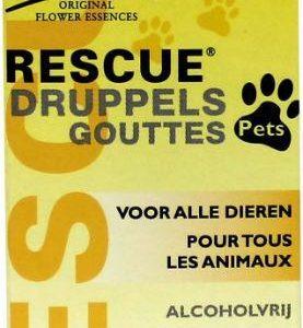 Rescue pets voor alle dieren