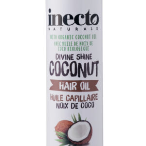 INECTO NATURALS HAIROIL COCONT 100ML