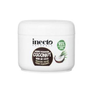 Inecto Naturals Mois Cream Coc 250M