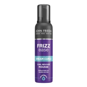 Jf Frizz Ease Reviver Curl 200M