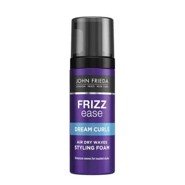 Jf Frizz Ease St Foam Air Dry 150M