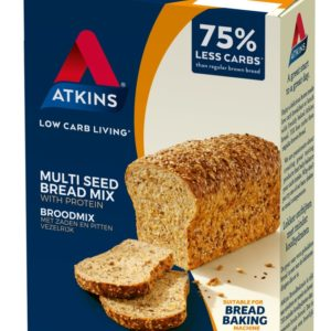 ATKINS BROODMIX 400G
