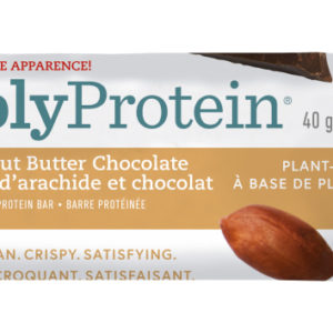 SIMPLY PROTEIN REEP PEANUT BUT 40G