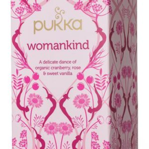 Pukka Thee Womankind Usda 20Z
