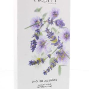 Lavender zeep 100 gram