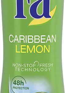 Fa Deospr Caribbean Lemon 150M