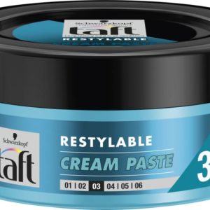 Restylable paste