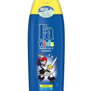 Fa Douche&Shampoo Pirate 250M