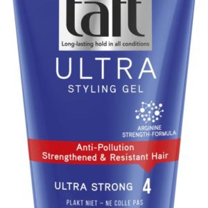 Ultra styling gel