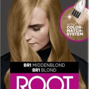 SYOSS ROOT RET BR1 MIDDENBLOND 1S