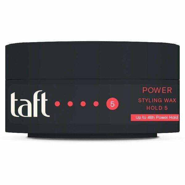 TAFT WAX POWER STYLING 75M