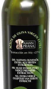 Extra vierge olijfolie eerste extractie bio
