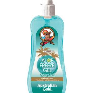 Australian Gold Aloe Freez Spr 237M