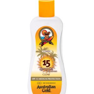Australian Gold Spf15 Spr Gel 237M