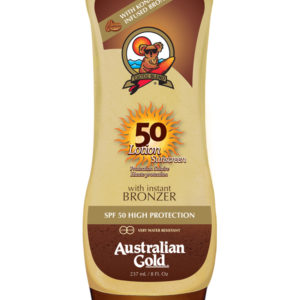 Australian Gold Spf50 Lot Bron 237M