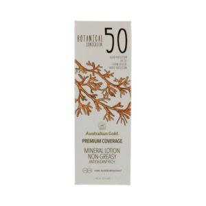 Australian Gold Spf50 Botanica 147M