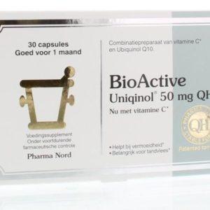 Bio Pn Active Q10 50Mg 30C