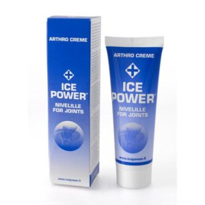 ICE POWER ATHRO CREME 60G