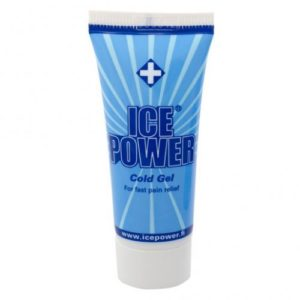 ICE POWER COLD GEL MINI TUBE 20M