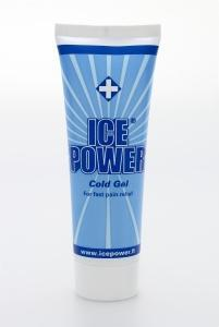 ICE POWER COLD GEL TUBE 75M