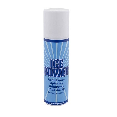 ICE POWER COLD SPRAY 200M