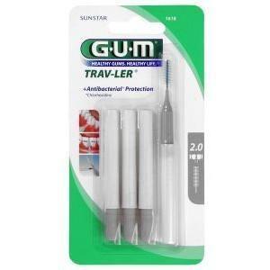 Gum Ragers Prx Trav L 2.0 Cyln 4S