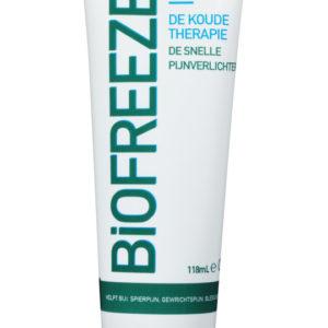Biofreeze Tube 118M