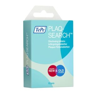 TEPE PLAQSEARCH 10T