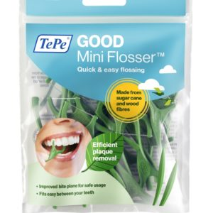 TEPE FLOSSER MINI GOOD 36ST