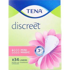 Lady mini magic