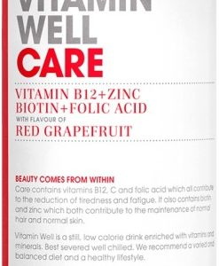 Vitamin Well Care- 500M
