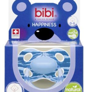 BIBI FOPSP 0-6M N WILD BABY- 1S