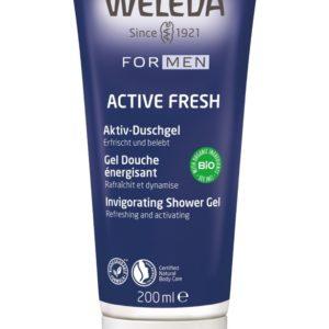 WELEDA FM DOUCHEGEL ACTIV 200M