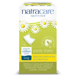 Natracare Inlegkr Long Wrap 16S