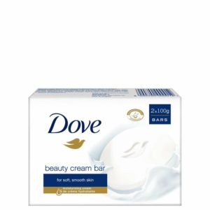 Dove Zeep Regular Duo 100G