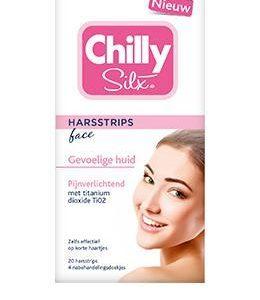CHILLY SILX HARSSTRIP GEZ GEVO 20S