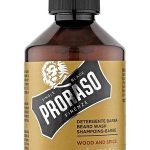 Baard shampoo wood & spices