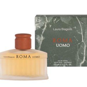 GEUR LAURA ROMA UOMO EDT HE 125M