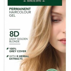 Herbatint 8D Light Golden Blonde 15