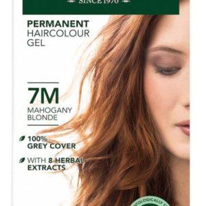Herbatint 7M Mahogany Blonde 150 Ml