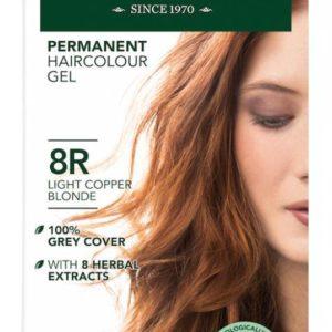 Herbatint 8R Light Copper Blonde 15