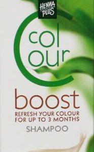 Colour boost silver