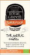 ROYAL GREEN TUMERIC COMP bio 60C