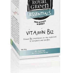 ROYAL GREEN VIT B12 60VC