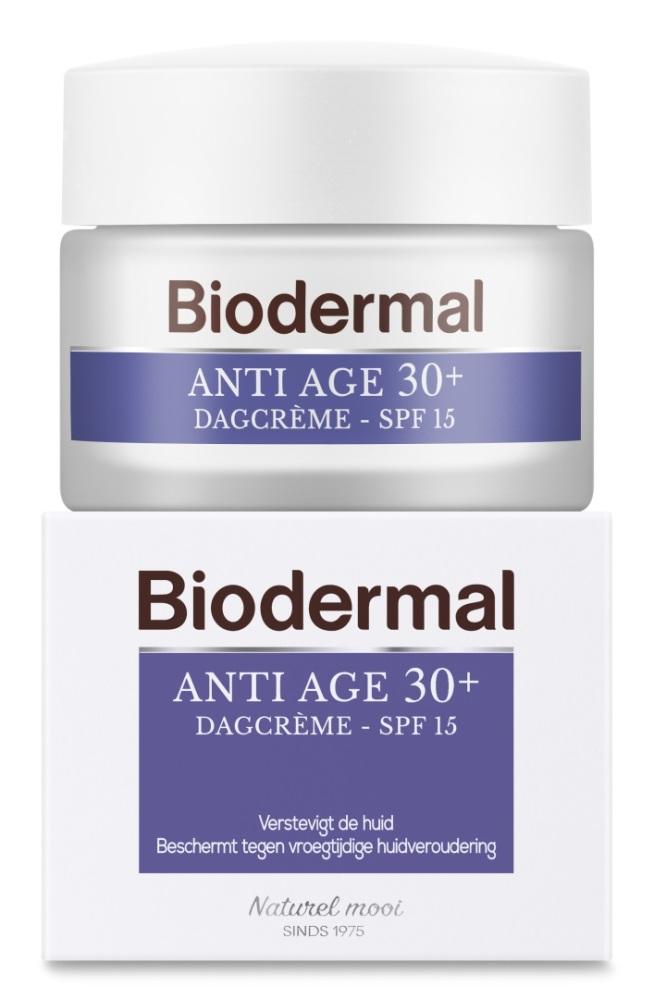 Bioderm Dagcrm Anti Age 30 50M