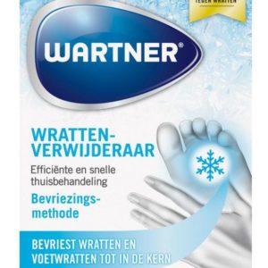 WARTNER CRYO HAND&VOET 50M