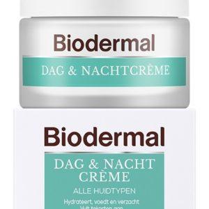 BIODERM DAG&NACHTCRM 50M